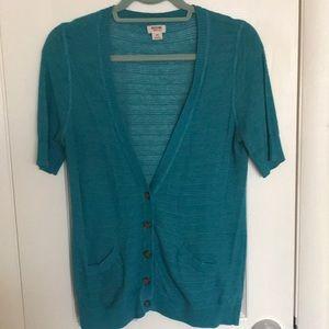 Sweaters - V neck cardigan